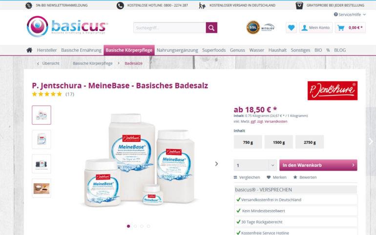 Basicus.de