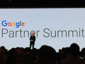 Google Partner Summit New York 2017