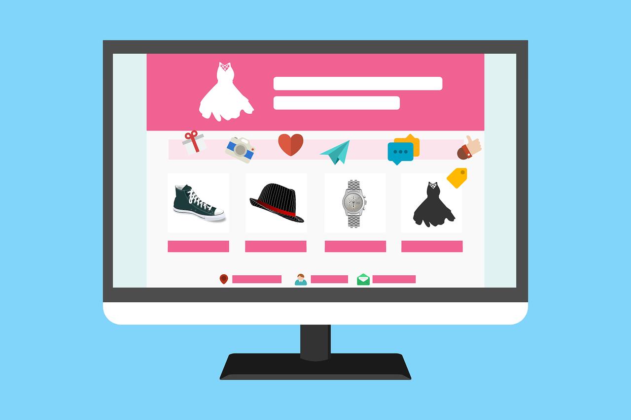 SEO Fehler im online shop vermeiden